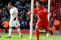 Suarez fires for 1-0